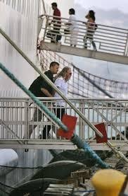 Cruise ship killer gets life sentence - The San Diego Union-Tribune