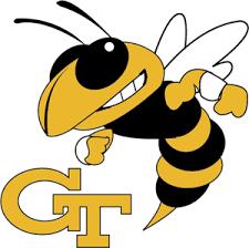Georgia Tech Yellowjackets Logo Vector (.EPS) Free Download