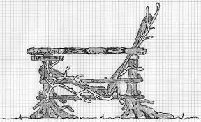 chair design drawing. 1. Chair Design Drawing