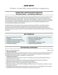 Manufacturing Resume Samples Manufacturing Assembler Resume Samples ...