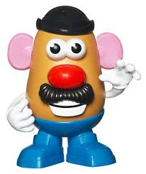 toy story mr potato head 27657