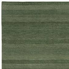 gamba olive wool rug by jan kath design 3