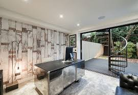 detached home office. home office that is detached from the house desgn sparks property developments