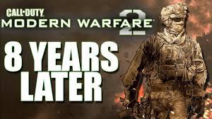 Mw2 Still Active In 2018 Modern Warfare 2 Review Is It Dead