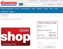 Maybe you would like to learn more about one of these? Costco Gift Cards Trigger Discover It Credit Card Q2 5 Cash Back Bonus Categories
