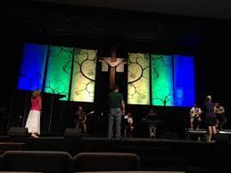 church lighting design ideas. Stage Decoration Ideas For Churches And Ministries Rn Church Lighting Design E