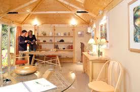 garden home office. Contemporary Garden Office · Work From Home