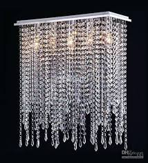 modern crystal chandelier lighting drop pendant lamp for dining room modern crystal chandelier