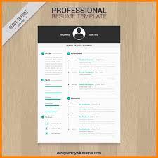5 Graphic Design Resume Templates Ats Resuming