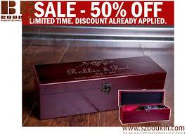 Wooden wine case Red Wine Wine Gift Engraved Wine Box Luxury Wedding Wine Box Wood Box Wooden Wine Case Wine Display Quality Wooden 3c Electronics Wooden Christmas Supplies Manufacturer Wine Gift Engraved Wine Box Luxury Wedding Wine Box Wood Box
