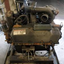 INTERNATIONAL T444E (Stock #1249159)   Engine Assys   TPI