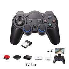 Tay cầm chơi game không dây cho android tivi, pc, laptop, android box -  850M
