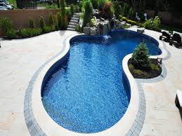 unique what is the best type of inground swimming pool 824