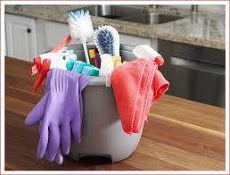 kitchen cabinet cleaning supplies