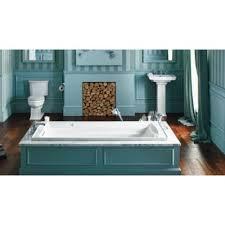 k1123 la 0 archer 60 x 32 soaking tub white at fergusonshowrooms com