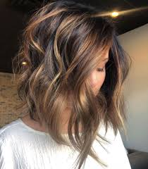 Light Brown With Caramel Highlights 60 Looks With Caramel Highlights On Brown And Dark Brown