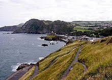 Fife Coastal Path Distance Chart South West Coast Path Wikipedia