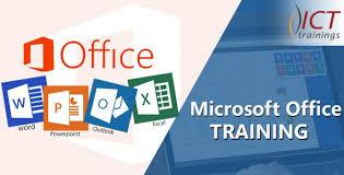 Microsoft Office Curriculum Ms Office Training Course 2016 Ict Institute Of Lahore Pakistan