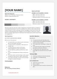 Analytical Skills Resumes Data Entry Supervisor Resume Templates For Word Word