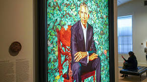 housing the only plete collection of presidential portraits outside the white house the national portrait gallery offers a mesmerizing look at the
