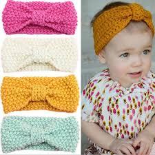 Baby Headband Knitting Pattern Interesting Decoration