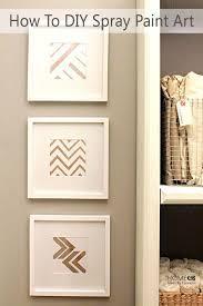 diy bathroom wall decor. Simple Wall Easylovely Bathroom Wall Decor Diy In Brilliant Home Arrangement  Ideas D67j With For