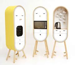 Micro Kitchen Lo Lo Capsular Micro Kitchen The Coolector