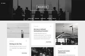 Tumblr Photography Themes 15 Black And White Tumblr Themes Theme Junkie