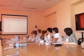 Карагандинский Государственный Медицинский Университет Выпускники представили результаты своих исследований проведенных под руководством преподавателей двух выпускающих кафедр молекулярной биологии и
