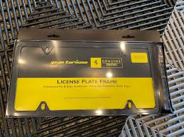 You can say anything you want. For Sale Ferrari Carbon Fibre License Plate Frames Ferrarichat