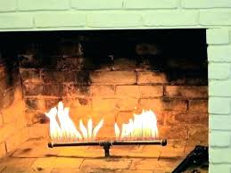 fire place starters post fireplace gas starter fire place starters