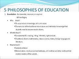 teaching profession essay philosophy education paper   essay for you teaching profession essay philosophy education paper img