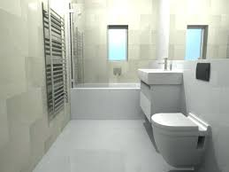 decoration big tiles bathroom small long mirror large tile ideas square extra glass wall