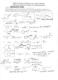 grignard_key dr starkey's chm 315 organic chemistry on carbohydrates worksheet answers
