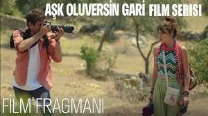 Oluversin Gari Film Serisi Fragmanı | Ask Oluversin Gari