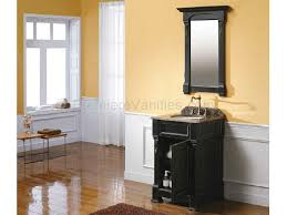 Black Vanities For Bathrooms