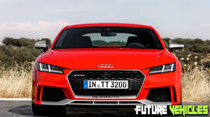 audi tt facelift 2018. modren audi audi tt rs coupe interior u0026 driving details 2018  future vehicles throughout audi tt facelift