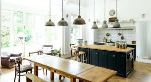 Modern Rustic Kitchen Table Elegant Rustic Modern Dining Table Room