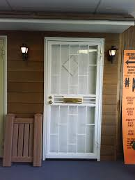 security front doorsSecurity Doors Chicago Illinois Exterior Services Chicago Security