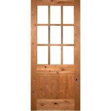 krosswood doors 42 in x 96 in