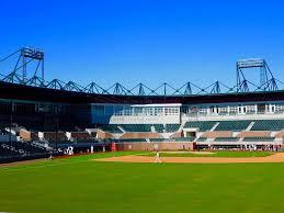 Sewell Thomas Stadium Alabama Crimson Tide Stadium Journey