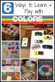 Caterpillar Color Sorting A Love Colours And Children