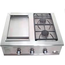 propane stove top for camping outdoor burner single burner gas stove 2 burner camping stove 2