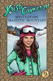 Mystery on Majestic Mountain by Cynthia Griffith