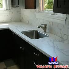 professional precut italy carrara white marble countertop