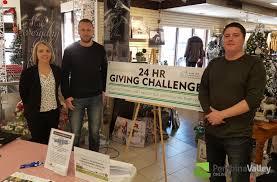 Winkler Community Foundation Blows Past Fundraising Goal -  PembinaValleyOnline.com