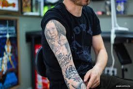 долго больно дорого как избавиться от неудачной татуировки
