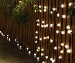 solar string lights. Brilliant Lights And Solar String Lights R