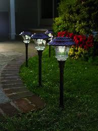 O  B Outdoor Led Path Lights