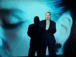 Save a kiss layers tremulous string parts on throbbing gridded synths, the warmth swelling until the track seems to hover. Jessie Ware Drops Sensual What S Your Pleasure Video Lab Fm